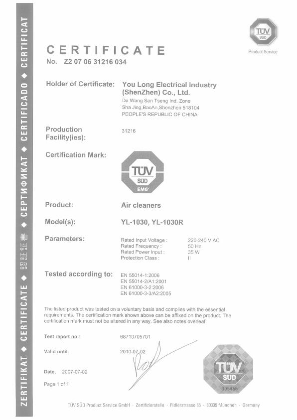 Сертификация продукции в россии реферат декларирование соответствия и сертификация